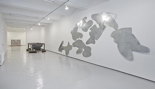Jack Shainman Gallery, West 20th St Susana Solano A Meitat De Cami-Halfway There-1