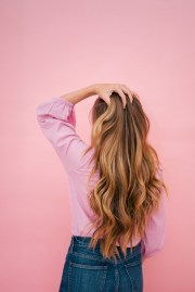 5 products healthy hair
