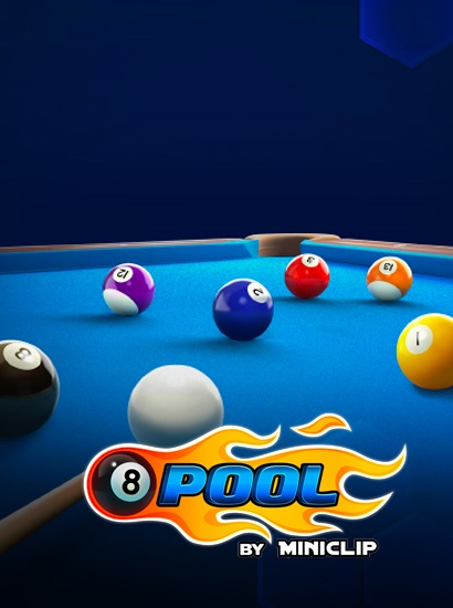 8 Ball Pool Picture : picture, Esports, Tournaments, Game.tv