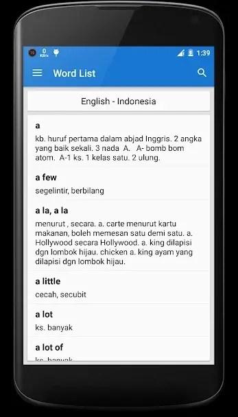 10 Aplikasi Kamus Bahasa Inggris Yang Paling Sering Digunakan Di Android 2020 Gamebrott Com