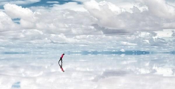 #19 Salar De Uyuni, Bolivia