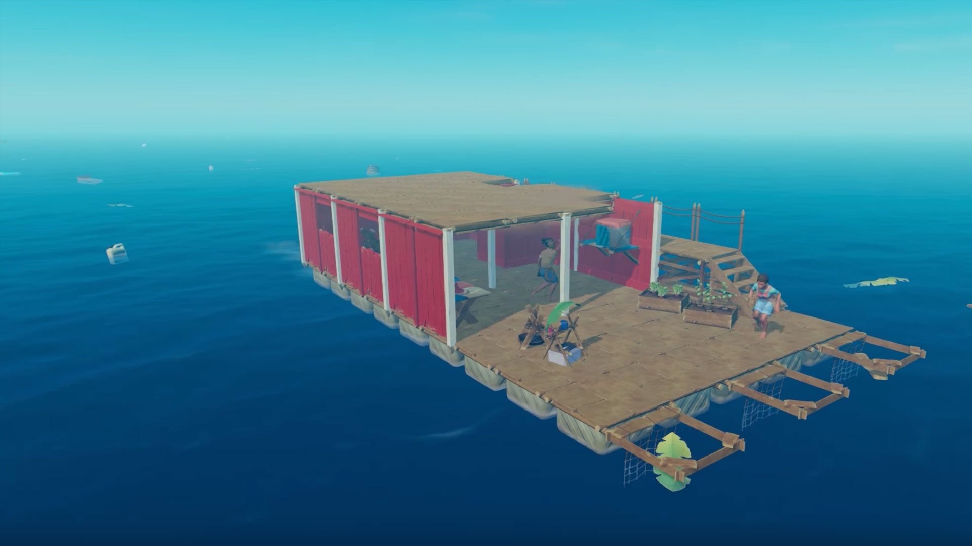 Raft Review