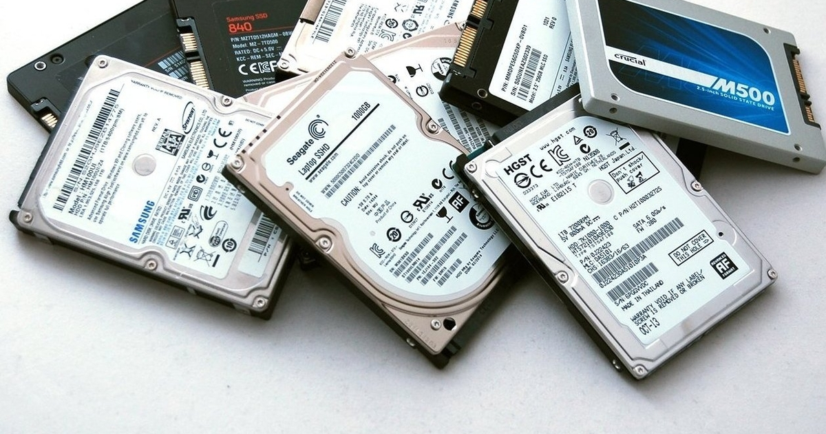 The Xbox One Hard Drive Upgrade Guide