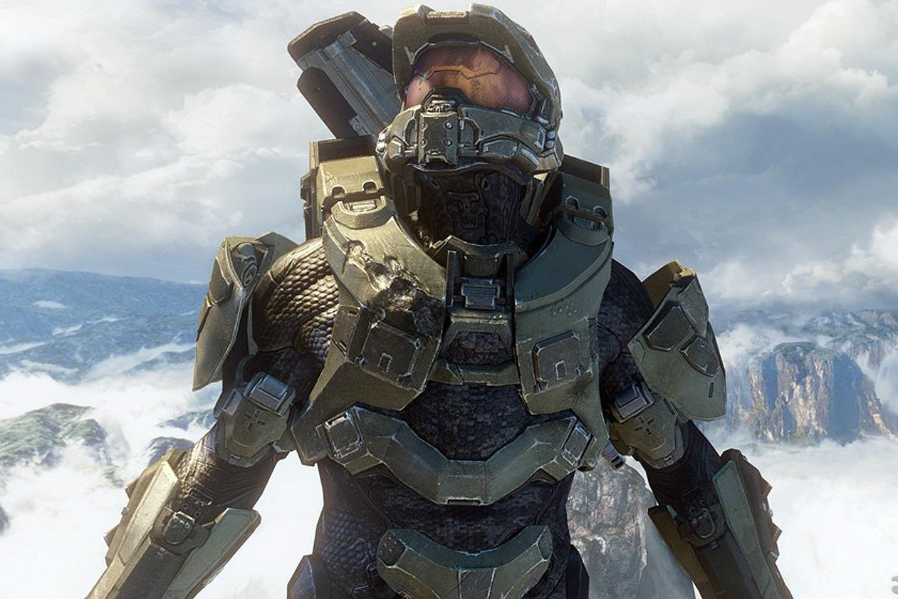 Digital Foundry Hands On With Halo The Master Chief Collection