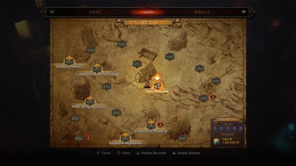 Diablo 3 Class Guide Builds Tips And Faq Usgamer - Year of Clean Water