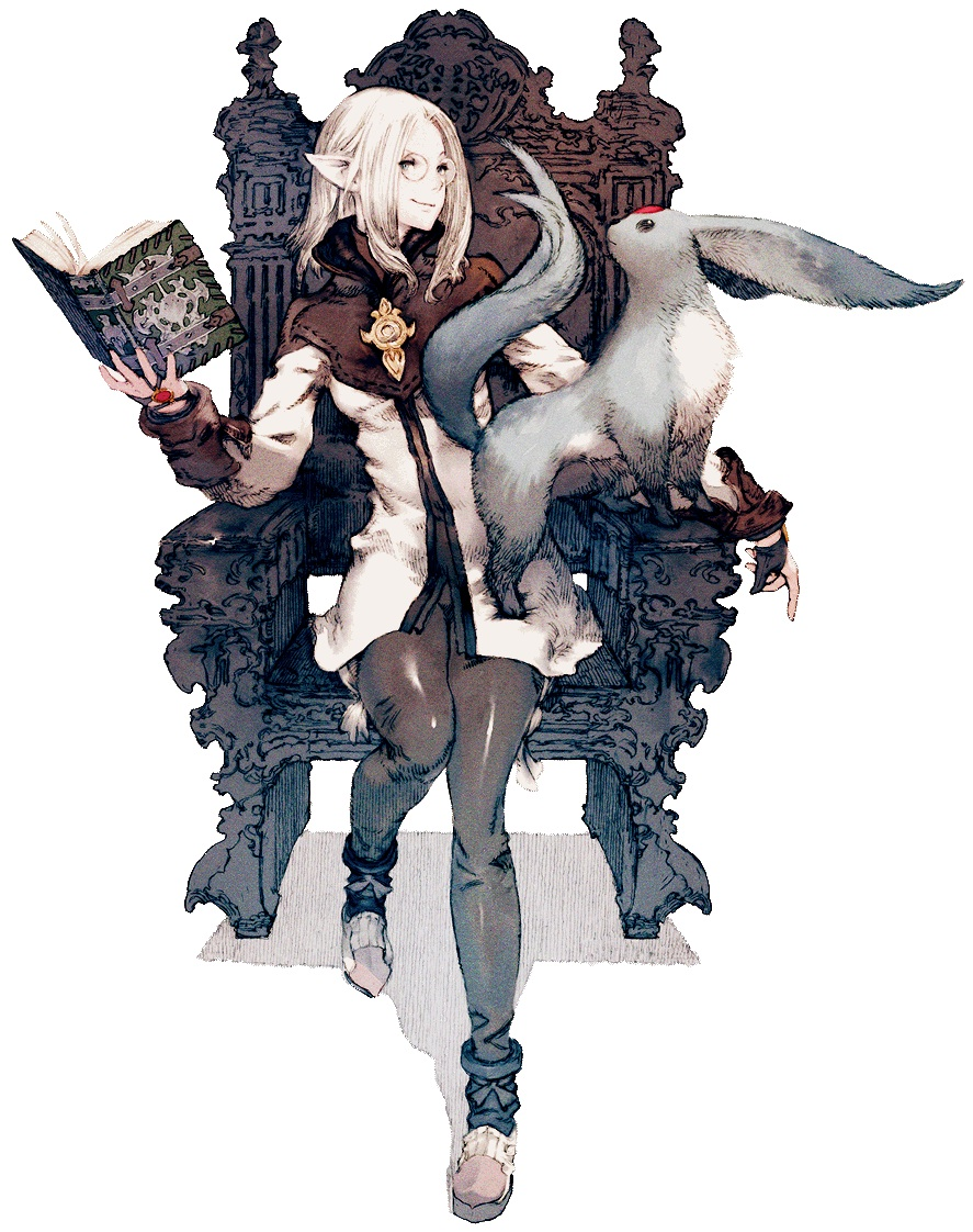 Final Fantasy XIV Guide Whats The Best Class To Play