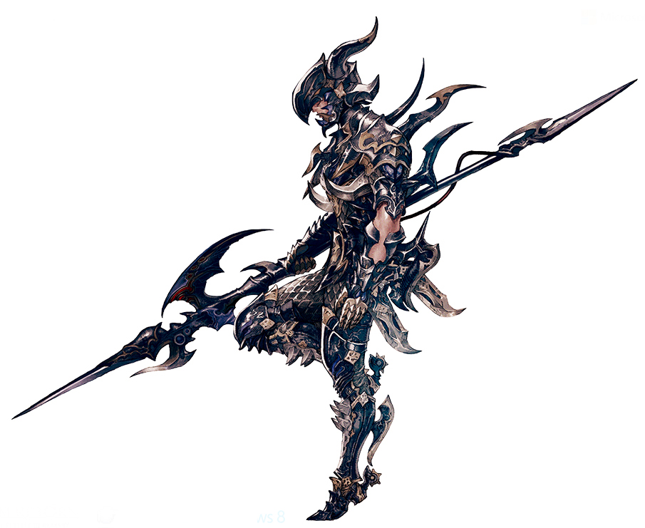 Final Fantasy XIV Guide Whats The Best Class To Play USgamer