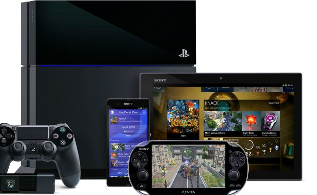 Can You Play Ps3 Games On Ps4 Enter Playstation Now Usgamer