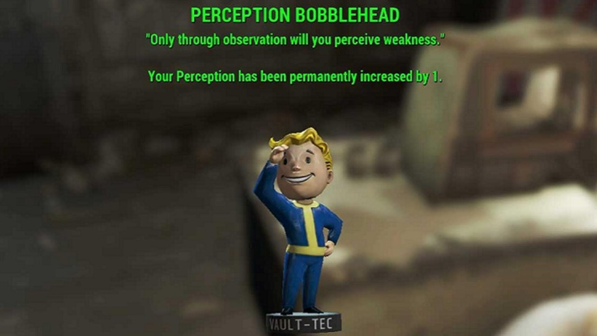 fallout 4 bobblehead locations