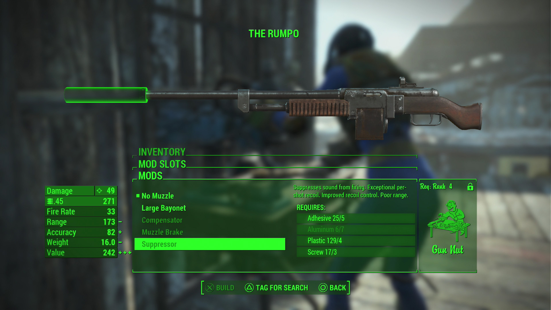 Fallout 4 Weapon Crafting Guide  Make the Best Gun  USgamer