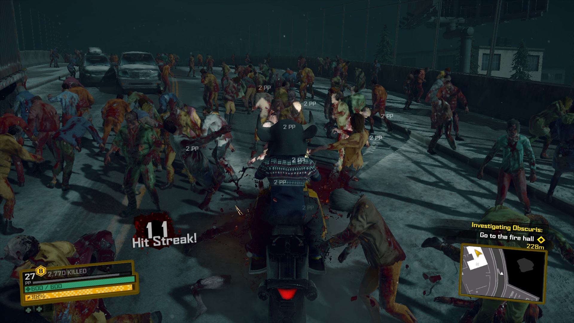 Dead Rising 4 Xbox One Review Making Sure The Original