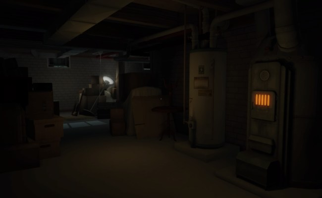 Gone Home Console Edition Ps4 Review Get To Know People