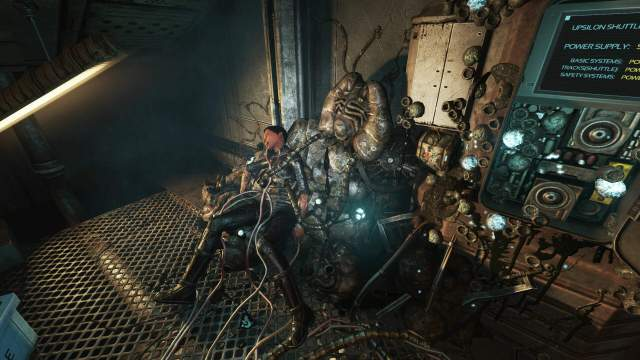 Amnesia and Soma Developers Tease Next Game With Some Rocks and Eerie  Wailing   USgamer