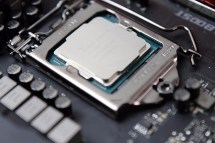 Intel Kaby Lake Core I7 7700k