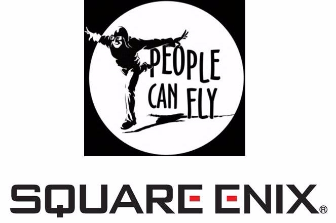 Bulletstorm Studio Partners With Square Enix For Mystery