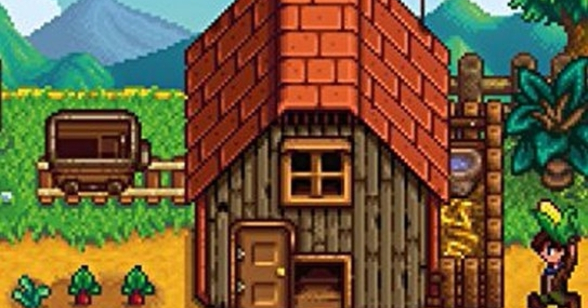 Stardew Valley Neuer Switch Patch Lsst Euch Videos