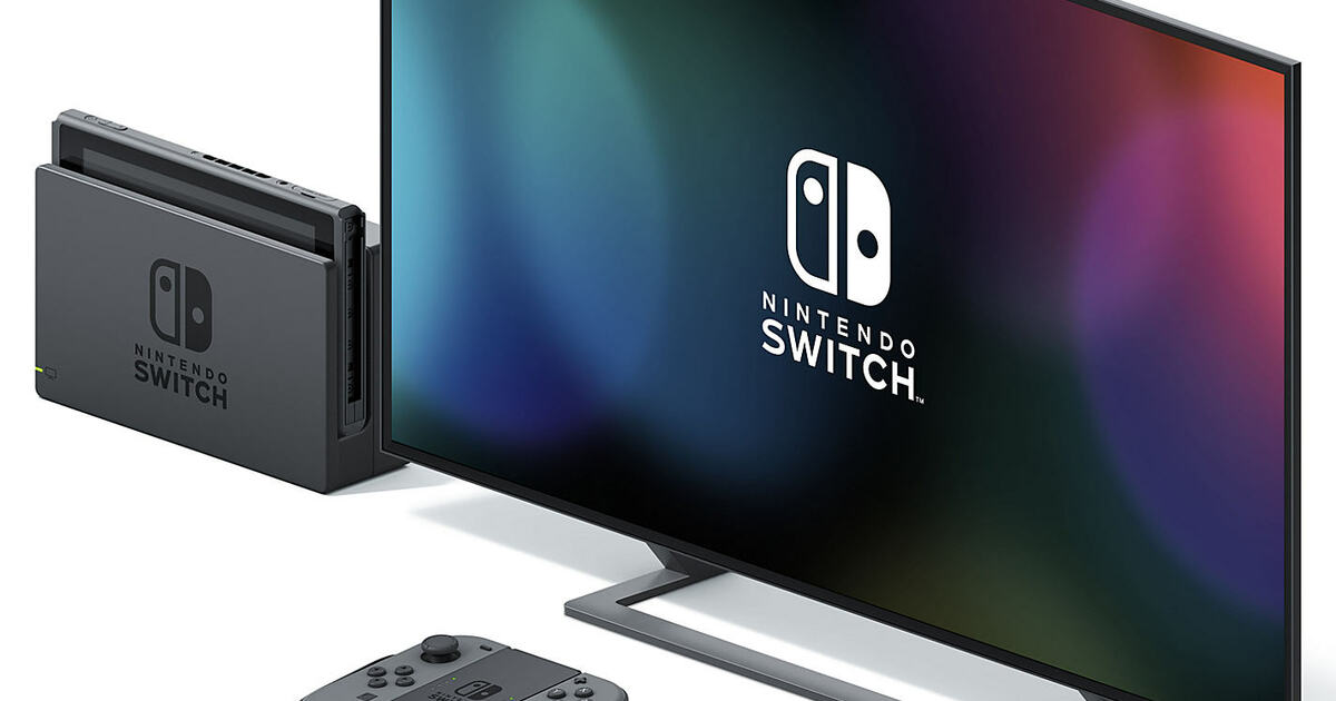 The Best Nintendo Switch Deals Right Now The Cheapest