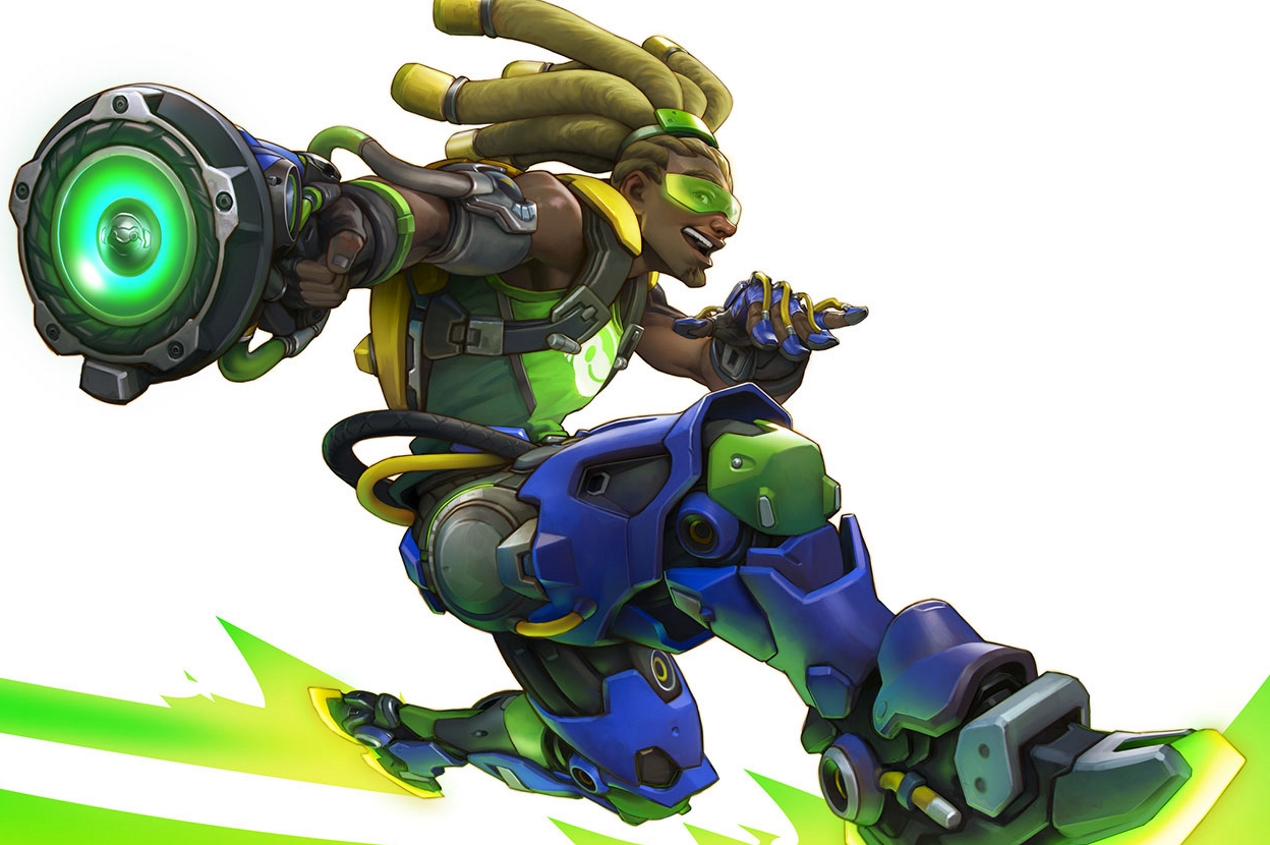 Lucios Concept Art May Be Released As A Skin Overwatch
