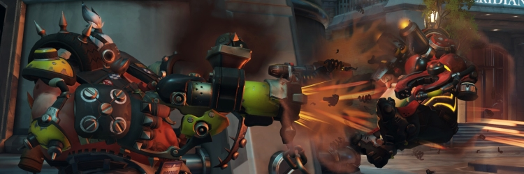 17 Patch Notes 24th January 2017 Overwatch Metabomb