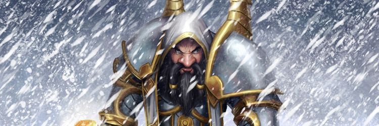 World Of Warcraft Legion Holy Priest Guide 715