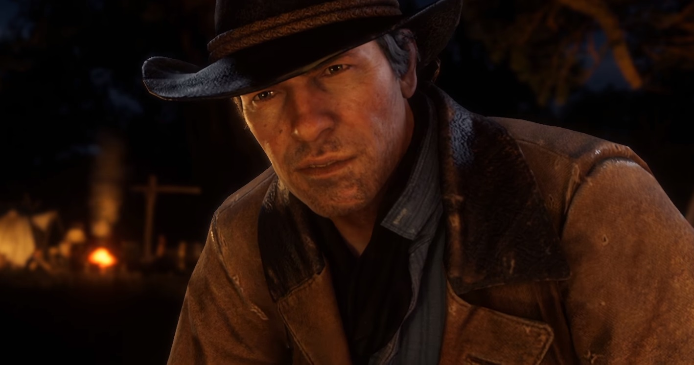 Is Red Dead Redemption 2's Arthur Morgan More Evil Than
