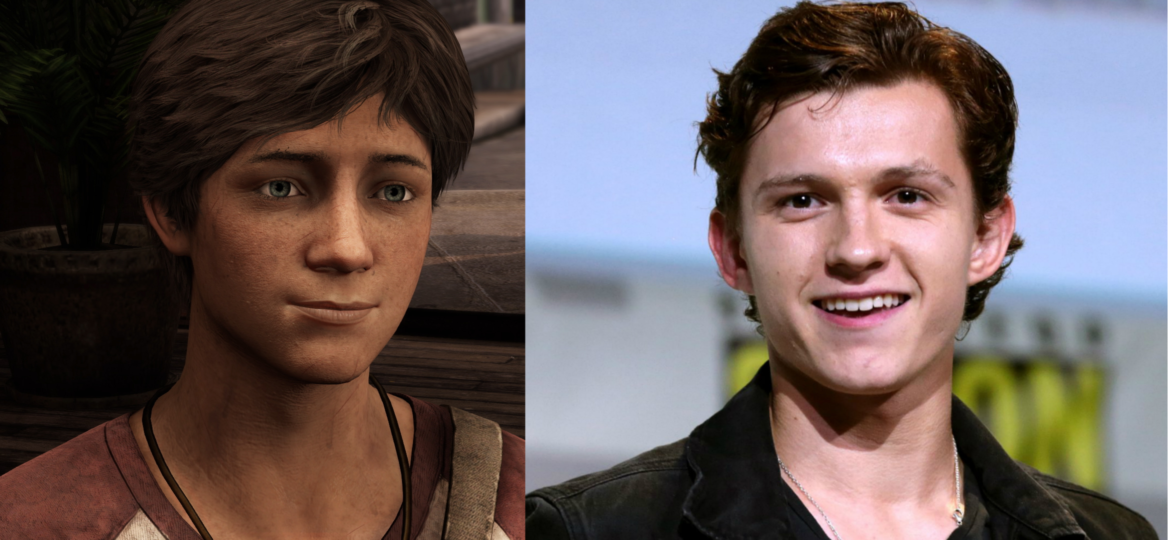 uncharted film focuses on