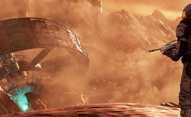 Farpoint Leads The Next Wave Of Playstation Vr Games