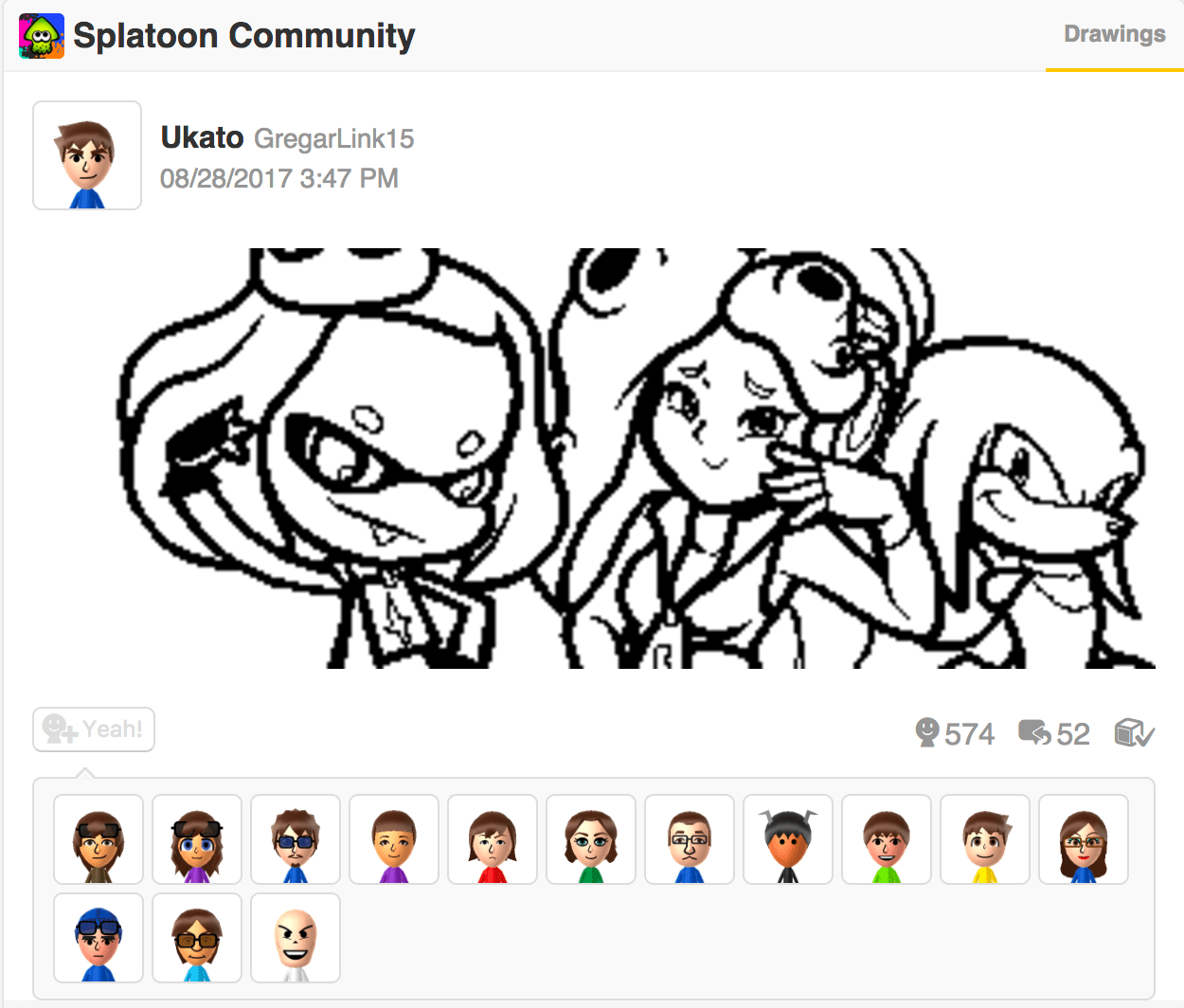 Nintendo S Miiverse May Be Dying But An Archiver Is