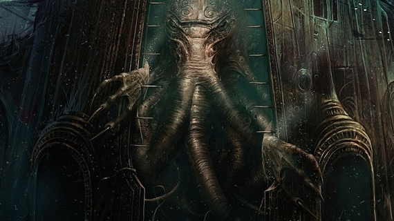 Doomhaunted Call of Cthulhu game finally gets a release