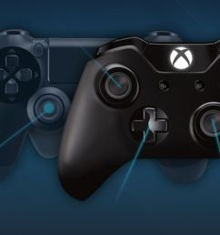 the old reliable xbox 360 controller is still the most popular on steam eurogamer net [ 1920 x 1078 Pixel ]