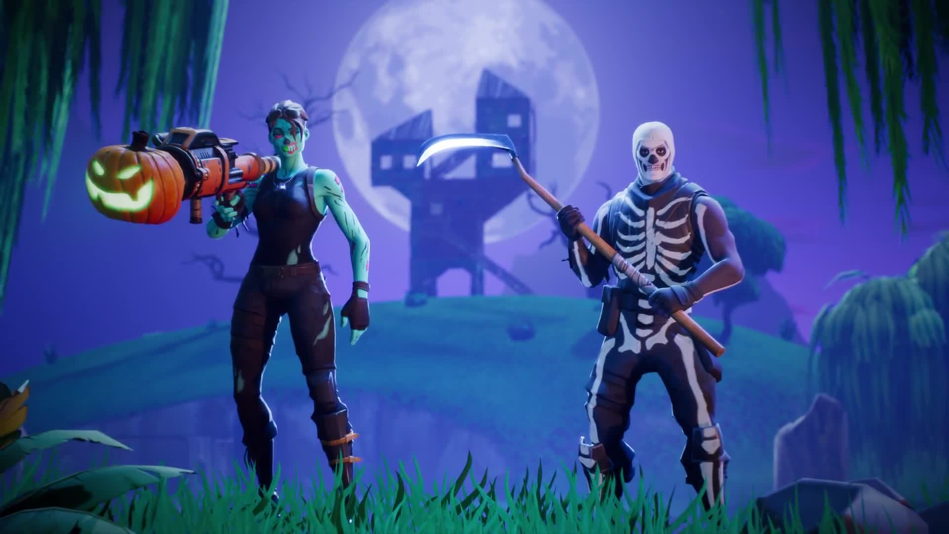 Fortnite Battle Royale Skins  All Free And Premium