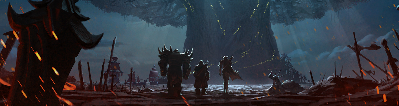 WoW Devs Promise Improvements To Battle For Azeroths Rocky Status Quo USgamer