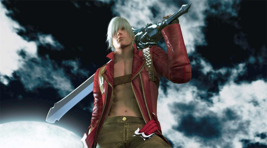 Devil May Cry 5 Release Date, Development Team, Latest