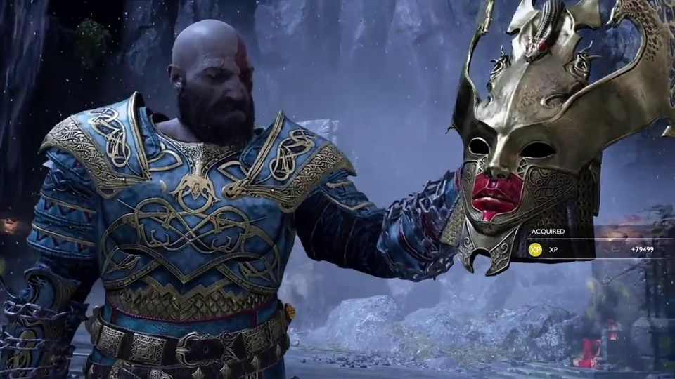 God of War: How to Beat the Valkyrie | USgamer
