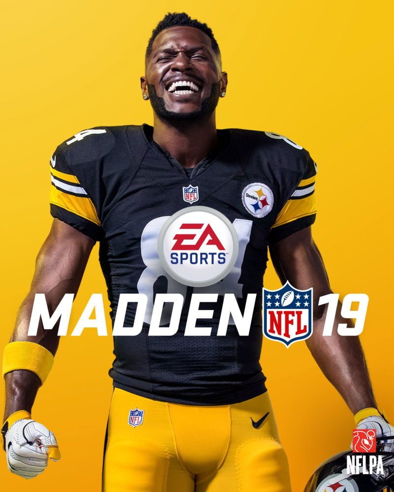 Madden 19 Review Roundup Franchise Mode PC Specs Cover