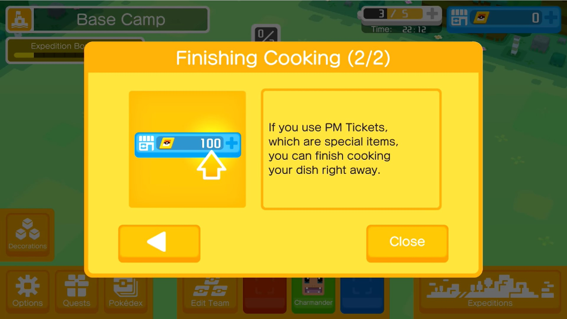 kangaskhan swing chair pokemon quest office floor mat pm tickets how to get free