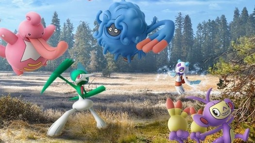 Image result for pokemon gen 4