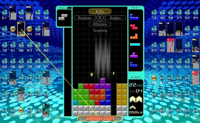 Why Tetris 99 Is One Of Nintendo S Most Important New