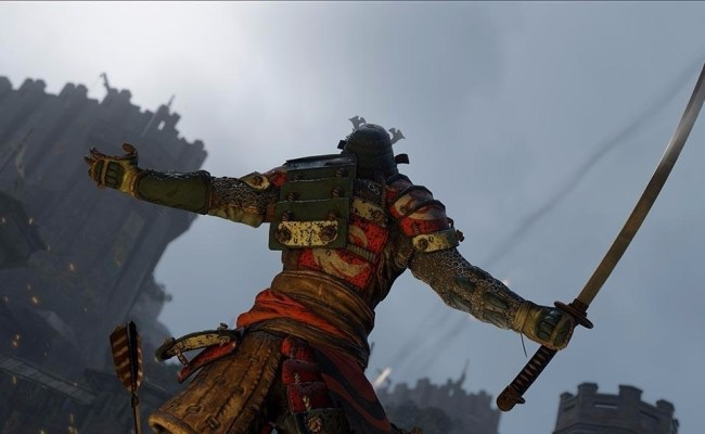 A Documentary About The Development Of For Honor Is Now