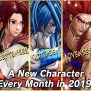 Samurai Shodown Gets A Dlc Character Each Month For The