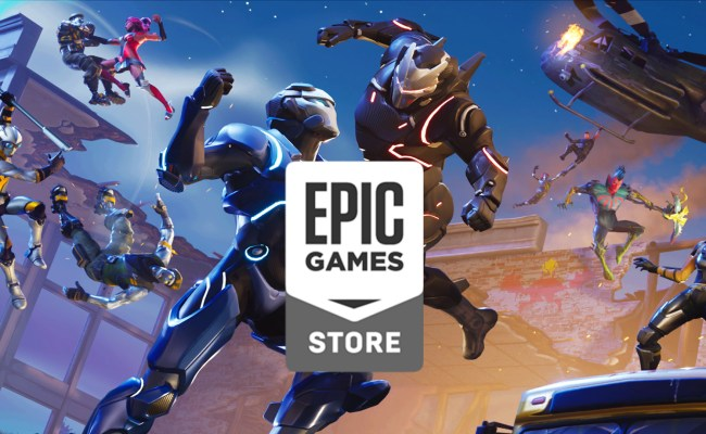 Why The Epic Games Store Gets A Lot Of Hate And Whether It