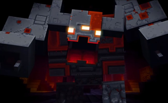 Minecraft Dungeons Release Date E3 2019 Trailer Gameplay