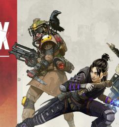 complete apex legends characters list including all abilities [ 1920 x 1080 Pixel ]