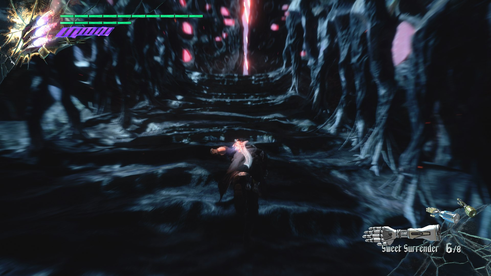 Devil May Cry 5 Tips - All the Essential Devil May Cry 5 Tips for SSS Rank Combos | USgamer