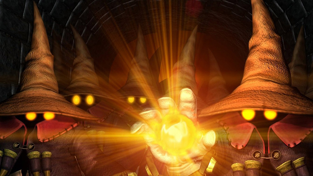 Final Fantasy 9 For The Switch Retains A Bummer Of A Bug USgamer