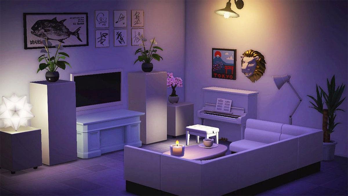 Interior Games Design
