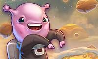Sweet Astronomy: Cookie Adventure game