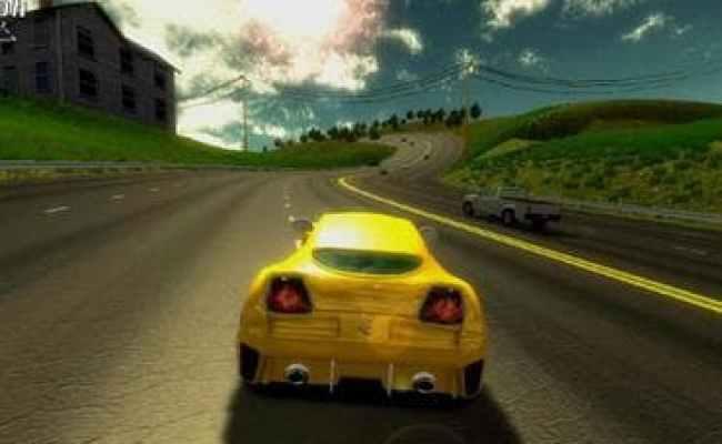 Crazy Cars Free Pc Download Gametop