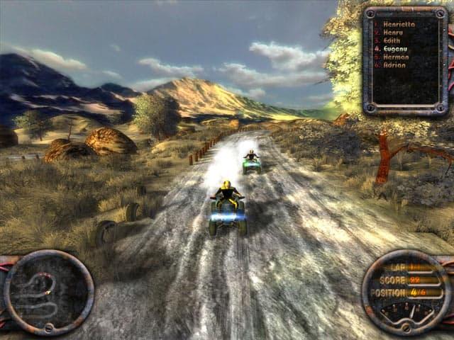 "Quadro Racing By Salman Mahdi™ ""মিনি And টিনি Games"" পর্বঃ১(আজকের গেম 'Quadro Racing' অনলি ৩৯ এমবি!!!!)"