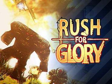 rush for glory download